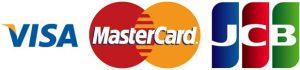 xlntradeで使用可能なクレジットカード