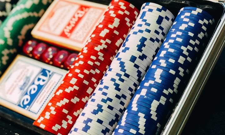 FXのリスク_ギャンブル