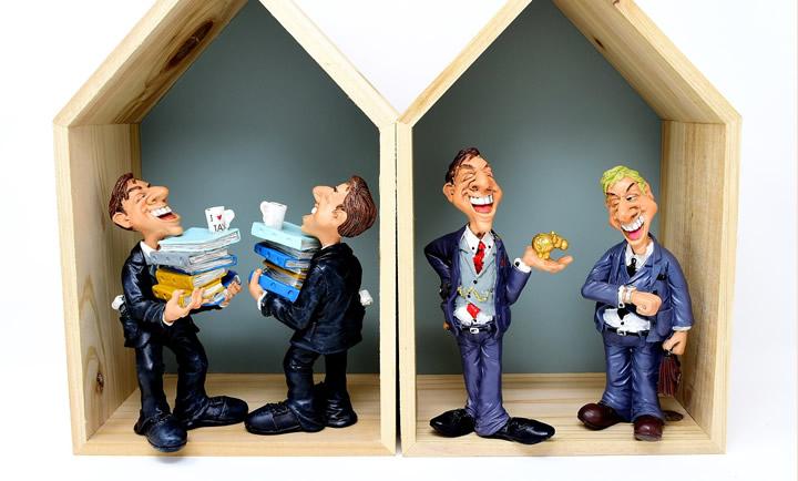 海外FXの税金と節税対策