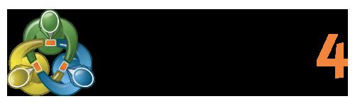 Meta Trader4 logo
