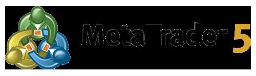 Meta Trader5 logo
