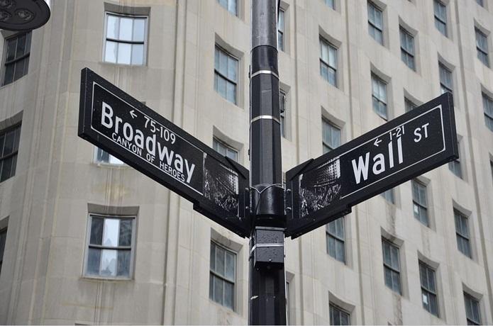 NYダウで投資家心理が見て取れる